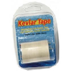 er021  - Kevlar Tape 50mmX1.5m
