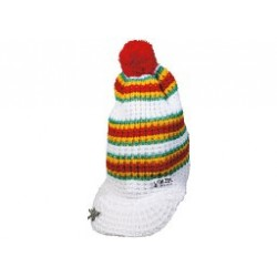 "tcb102  - Dr.Zipe ""Surfer Surgeon"" Hat/Rasta"