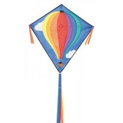 iv009 Eddy Hot Air Balloon 29.00 CHF