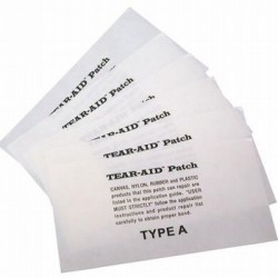 12zrta01  - Tear-Aid Patch Type A