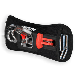 Mystic Safety Hook KRS System