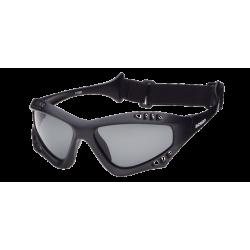 """12ZBOC10  - Ocean Wassersportbrille """"Australia"""" matt black"""