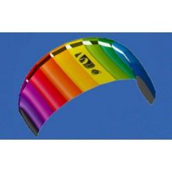 "14DLHQ07 HQ Powerkites \\""Symphony Beach\\"" Rainbow 42.00 CHF"