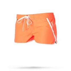 "35107.150585.391 Mystic Damen Boardshorts \\""Grind\\"" mango"