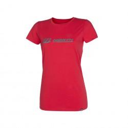 "44603-5001 North T-Shirt \\""Logo\\"" hibiscus"