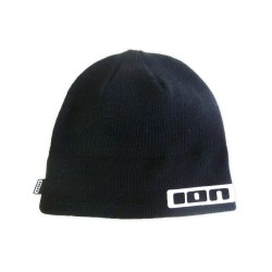 "48130-5821.bl ION Mütze \\""Logo Beanie\\"" black"