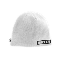 "48130-5821.wh  - ION Mütze ""Logo Beanie"" white"