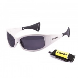 "ocean1113 Ocean Wassersportbrille \\""Mentaway\\"" shiny white"