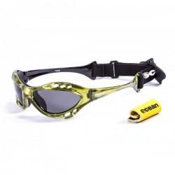 "ocean150000.5  - Ocean Wassersportbrille ""Cumbuco"" green"