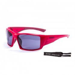 ocean3200.5  - Ocean Sonnenbrille Aruba matt red