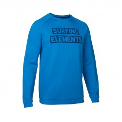 "46702-5202 ION Hoody \""Surfing Elements\\""stream blue"