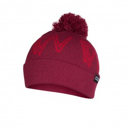 """47700-5852  - ION Mütze """"Beanie Tag"""" combat red"""
