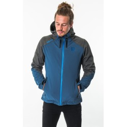 35101.140800  - Mystic Global 3.0 Jacket Global Blue