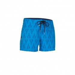 ION Boardies Muse stream blue