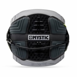 35003.160435.925  - Mystic Legend Harness Black/Silver