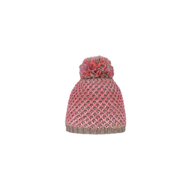 N3128-C022  - Nordbron Carin Beanie pink