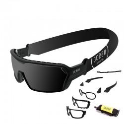ocean3700.0x  - Ocean Wassersportbrille Chameleon matt black