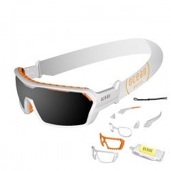 ocean3700.2x Ocean Wassersportbrille Chameleon white