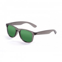 ocean18202.113  - Ocean Sonnenbrille Beach grey revo green