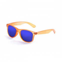 ocean18202.98  - Ocean Sonnenbrille Beach orange revo blue