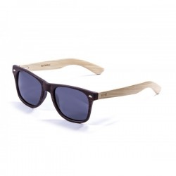 ocean50000.2-b-4 Ocean Bamboo Sonnenbrille Beach Wood brown