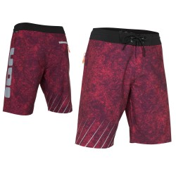 46802-5700.400  - ION Boardshorts Logo persian red