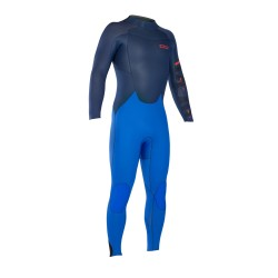 48702-4610 ION - Capture Semid. 5/4 (Backzip) DL - blue