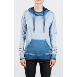 Mystic Stow Sweat Powder Blue