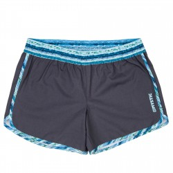 Mystic Mirth Boardshort Rock Grey