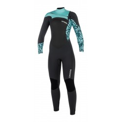 35000.180022 Mystic Diva Fullsuit 5/3mm Fzip Women Grey 389.00 CHF