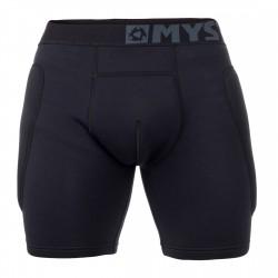 35005.180086  - Mystic Impact Boxer Black/Grey