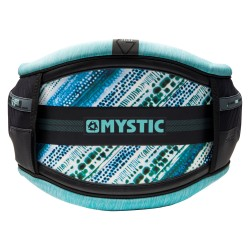 35003.180083 Mystic Gem Surf Waist Harness Women Jalou Langeree Mint