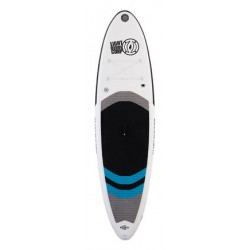 LSUP01  - Light ISUP Allrounder silver recreational HD
