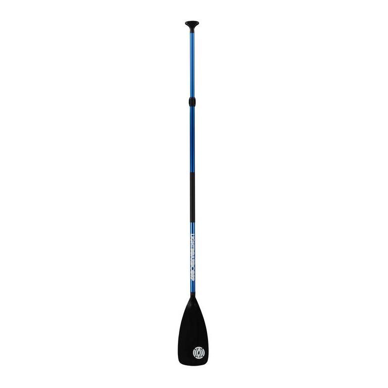 LIGHT Premium Paddle Beginner ALUMINUM 2-Teilig