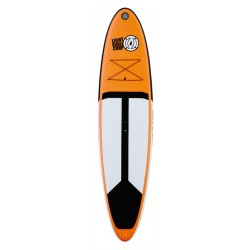 LSUP011 Light ISUP Allrounder Platin Freeride