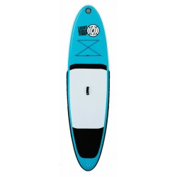LSUP011  - Light ISUP Allrounder Platin Freeride