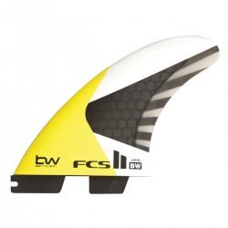FPER-CC01-LG-TS-R FCS Ben Wilson FCS II Tri Fins Kitesurf