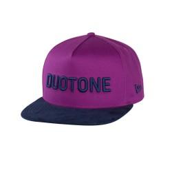 Duotone New Era Cap 9Fifty A-Frame Bold purple/ blue