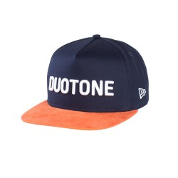 44900-5915  - Duotone New Era Cap 9Fifty A-Frame Bold blue/red