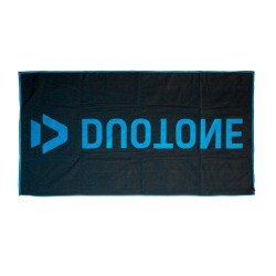 44900-8532  - Duotone Beach towel black