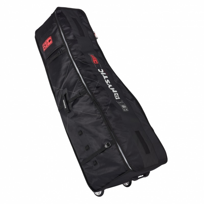 Mystic Golf Bag Pro black
