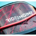 Ride Engine Elite Carbon Infrared Harness 2019
