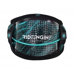 39010  - Ride Engine Elite Carbon Sea Engine Green Harness 2019