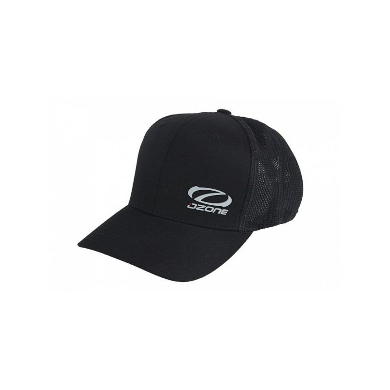 Ozone Flexfit Cap black