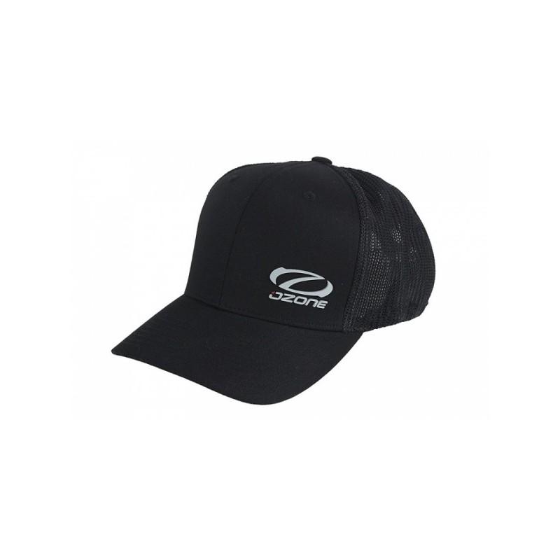 CAPFLEX  - Ozone Flexfit Cap black