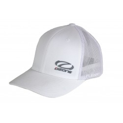 Ozone Flexfit Cap white