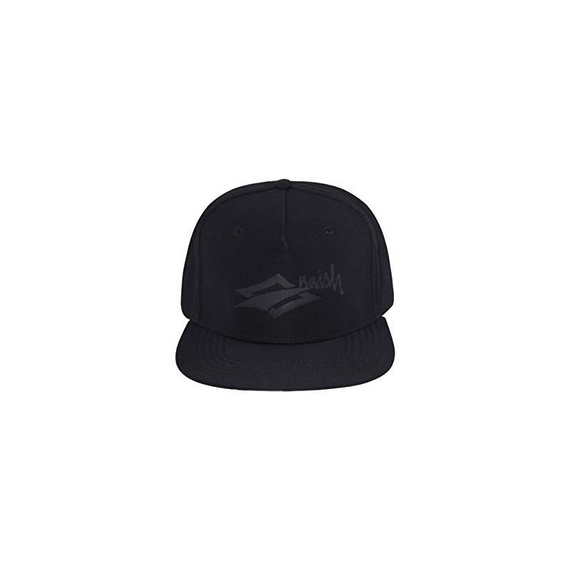 R76.17.012  - Naish Cap Snapback Black Diamond Script