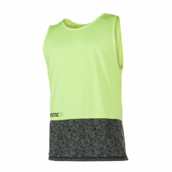 35001.180103  - Mystic Drip Tanktop Quickdry Lime