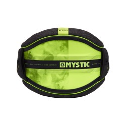 35003.190109.953  - Mystic Majestic Waist Harness Black/Lime