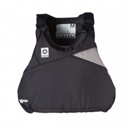 35005.150550  - Mystic Star Floatation Vest Zipfree Black